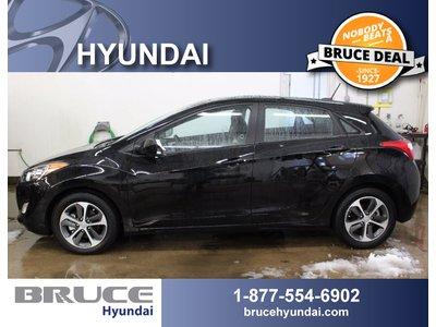 2017 Hyundai Elantra GT 2.0L 4 CYL AUTOMATIC FWD 4D SEDAN | Bruce Hyundai