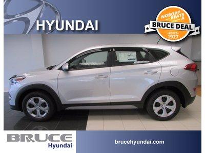 2017 Hyundai Tucson 2.0L 4 CYL AUTOMATIC AWD | Bruce Hyundai