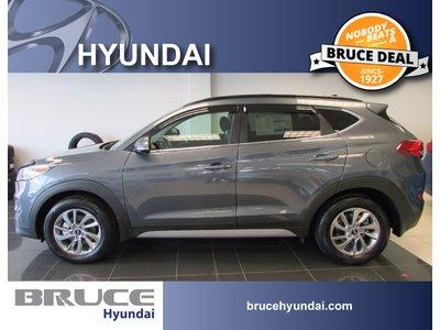 2017 Hyundai Tucson LUXURY 2.0L 4 CYL AUTOMATIC AWD | Bruce Hyundai