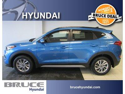 2018 Hyundai Tucson SE 2.0L 4 CYL AUTOMATIC FWD | Bruce Hyundai