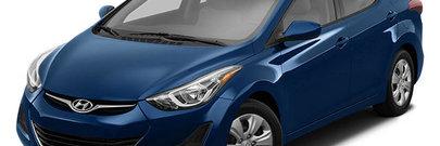 2015 Hyundai Elantra GT: Fluidic indeed