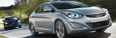 2016 Hyundai Elantra: Little and Loaded with Features