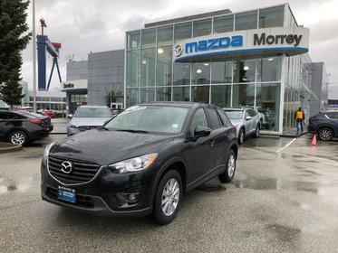 2016 Mazda CX-5 GS AWD Automatic