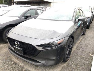 2019 Mazda Mazda3 Sport GT at AWD
