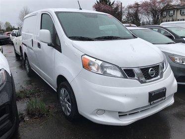 2018 Nissan NV200 Compact Cargo SV * Huge Demo Savings!