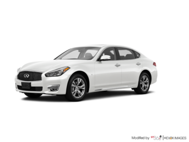 2017 Infiniti Q70L 3.7 Premium, Deluxe Touring Tech AWD