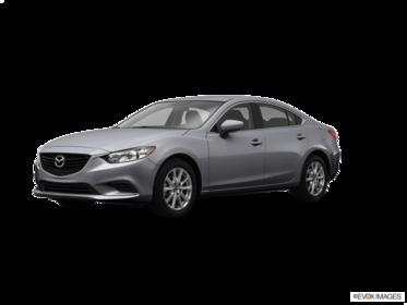 2017 Mazda CX-5 GX FWD 6sp