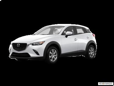 2018 Mazda CX-3 50th Anniversary AWD at