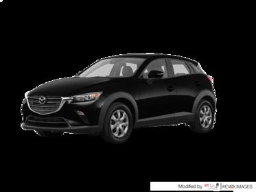 2019 Mazda CX-3 GX FWD 6sp