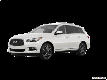 2020 Infiniti QX60 AWD ProACTIVE