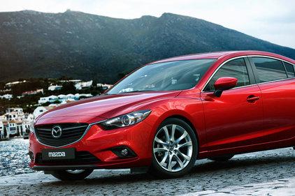 Le système i-Activesense de Mazda expliqué