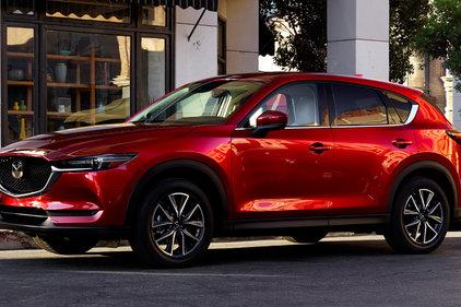 Un premier moteur diesel avec la technologie SKYACTIV-D arrive chez Mazda