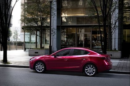 Mazda3 2018 : une compacte économique et amusante à conduire