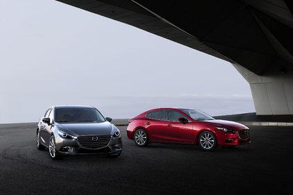 La Mazda3 2018 arrive chez Grand Portneuf Mazda