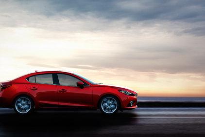 Mazda3 2015 – Toujours évoluer