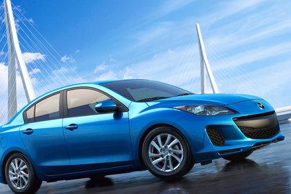 Mazda 3 2013 – Parmi les meilleures de sa catégorie