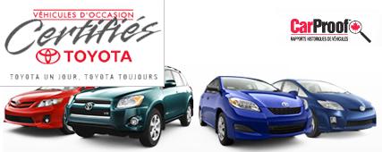Le véhicule d'occasion certifié, une option plus que rentable