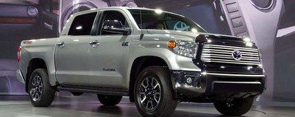 Le Toyota Tundra2018: fiabilité, réputation et crédibilité