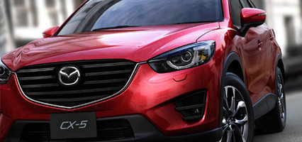 Vous cherchez un VUS polyvalent et votre budget est restreint? Découvrez le Mazda CX-5, il a tout pour vous plaire…