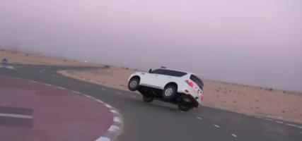 The best car pranks of 2015!