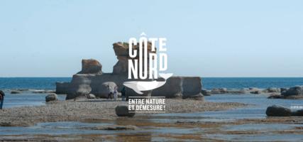 La nouvelle destination vacances de l'heure, c'est la Côte-Nord!