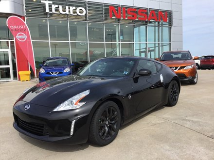 2016 Nissan 370Z Enthusiast Package NEW PRICE