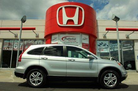 2010 Honda CR-V EX - AWD - POWER MOONROOF - A/C