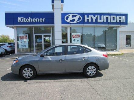 2010 Hyundai Elantra GL // Automatic // Air Conditioning //