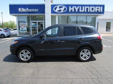2011 Hyundai Santa Fe GL PREM // AWD // AC // POWER SUNROOF //