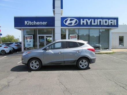 2013 Hyundai Tucson GLS // AUTO // HEATED SEATS  // FOG LIGHTS