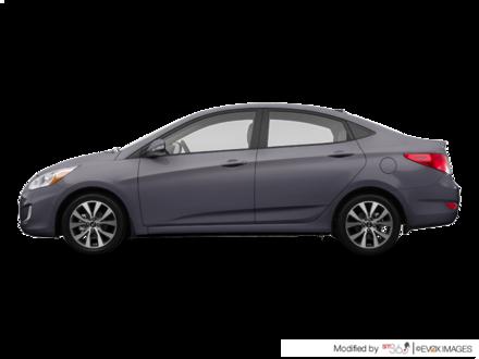 Hyundai Accent Berline 2017