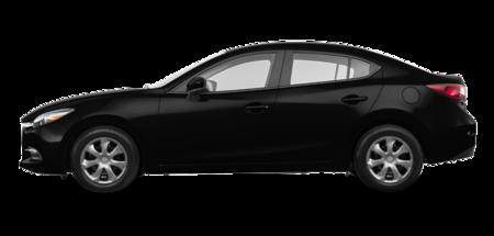 2018 Mazda 3 GX