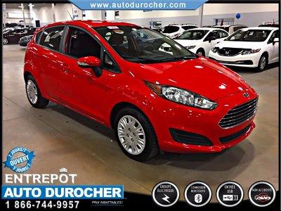 2014 Ford Fiesta SE AUTOMATIQUE TOUT ÉQUIPÉ BLUETOOTH