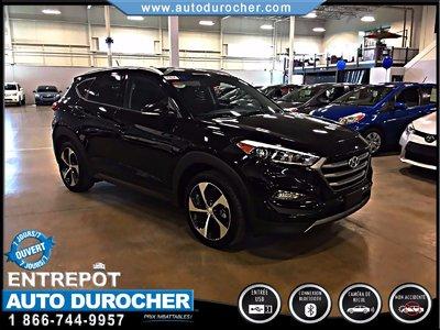 Hyundai Tucson AUTOMATIQUE CAMERA DE RECUL BLUETOOTH AWD 2016
