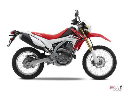 2015 Honda CRF250 X