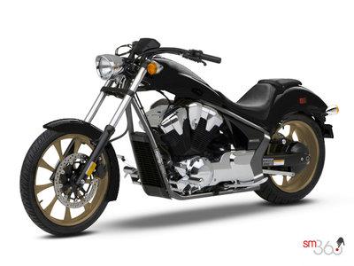 2015 Honda VT1300 CRA Stateline