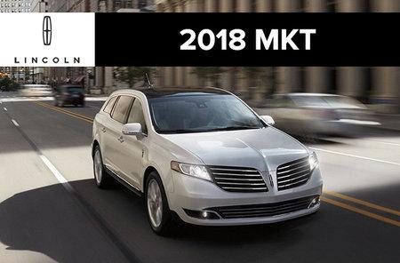 2018 MKT
