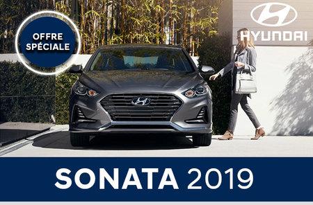 Sonata essentiel 2019