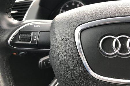 2013 Audi Q5 2.0T Tip qtro
