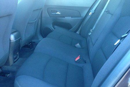 2015 Chevrolet Cruze 1LT- $128 B/W
