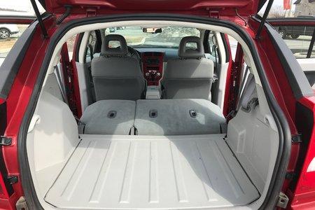 2007 Dodge Caliber SXT