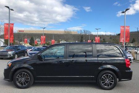 2018 Dodge Grand Caravan Crew