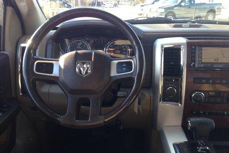 2010 Dodge RAM 1500 LARAMIE..$219 B/W