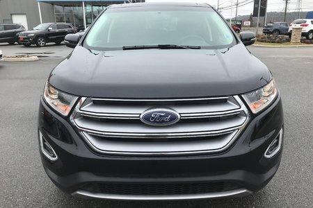 2018 Ford Edge SEL - AWD
