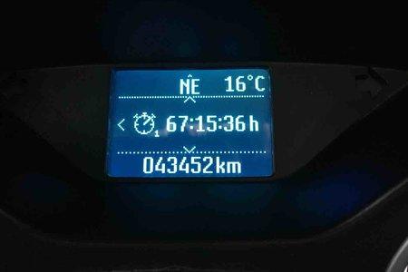 2012 Ford Focus SE! 6 Spd MANUAL** A/C**