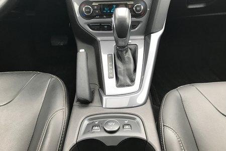2014 Ford Focus Sedan Titanium