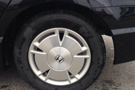 2011 Honda Civic Sdn DX-G