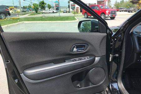 2016 Honda HR-V LX 4WD