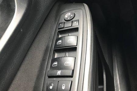 2015 Jeep Cherokee 4x4 Sport
