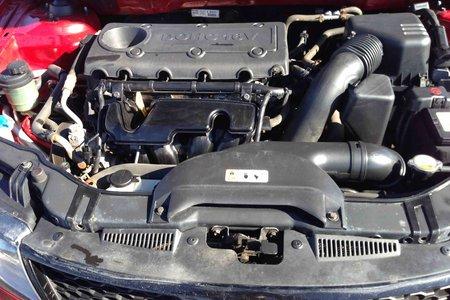 2013 Kia Forte Koup EX.. 2 DR..